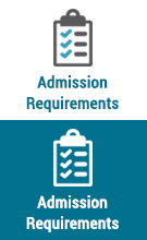 admission requirments