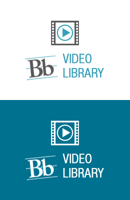 Blackboard Video-Library